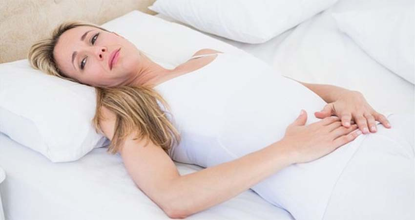 4 Most Common Women Health Problems and Their Symptoms
